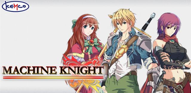 Machine-Knight
