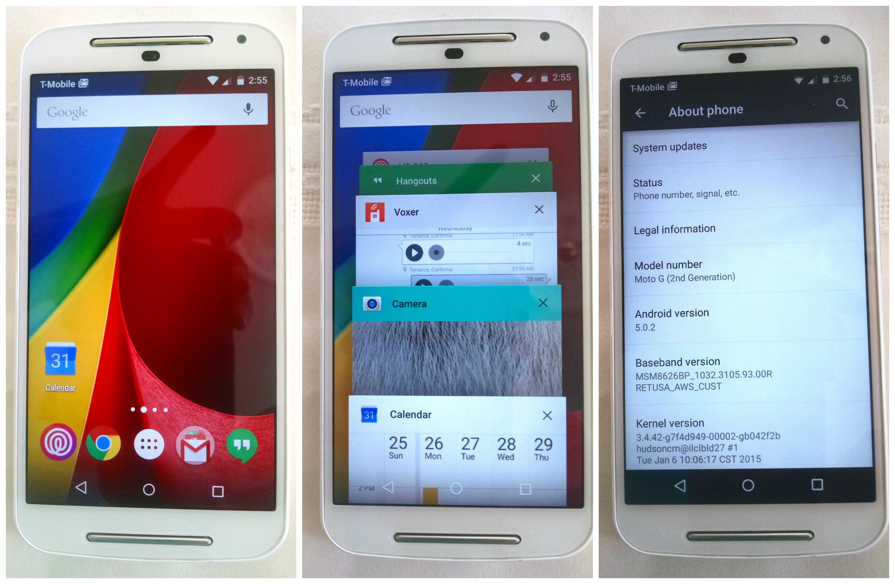 Camera Android 5 Phone android 5 0 2 lollipop is rolling out to moto g 2nd gen in the us 2014 collage