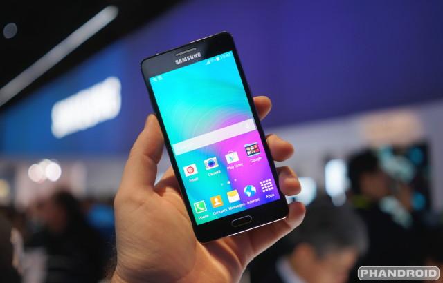 Samsung Galaxy A5 DSC07901