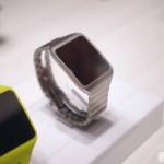 Sony Smartwatch 3 stainless steel DSC07756
