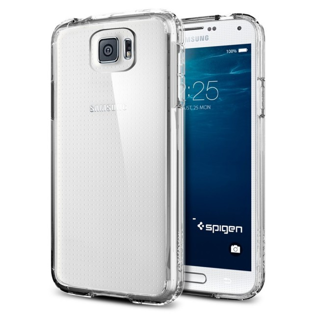 Spigen Samsung Galaxy S6 Air Cushion Case
