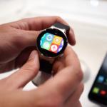 alcatel smart watch