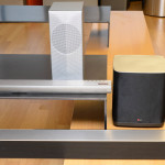 An upcoming update will make LG's Music Flow speakers work with Google Home