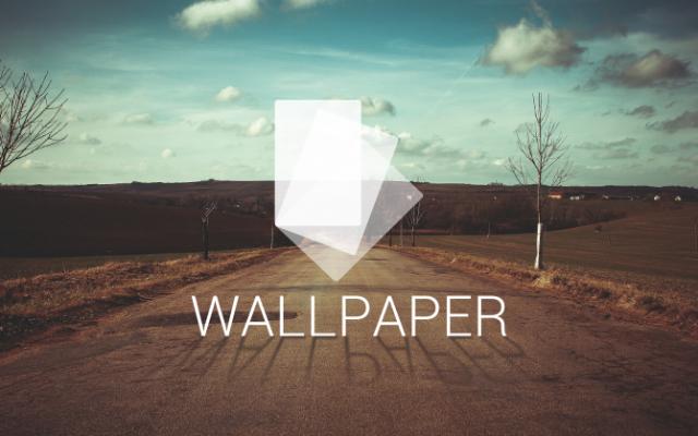 wallpaper roads