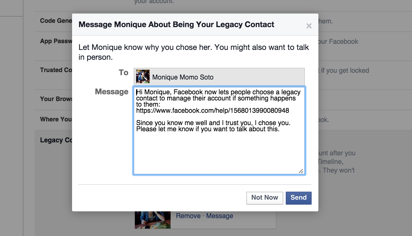 Facebook Now Gives You After Death Options How To Delete