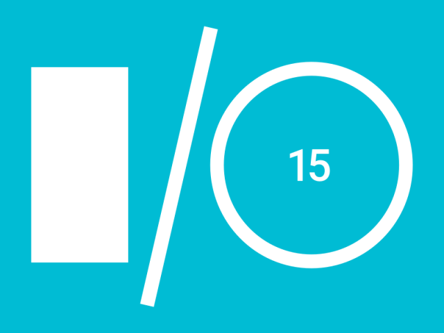 Google IO 2015 thumb
