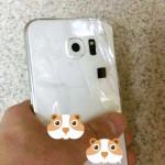 Samsung Galaxy S6 back leak