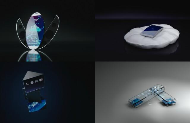 Samsung Norway Galaxy S6 concepts