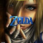 Secret of Zelda box art