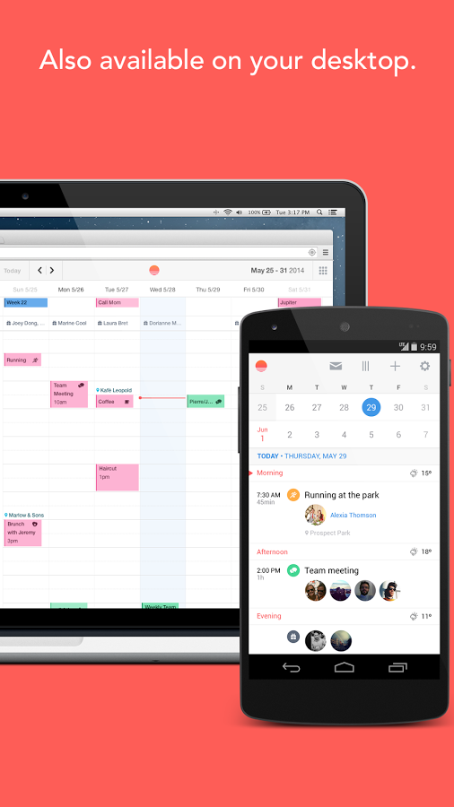 Calendar App For Pc : Microsoft has reportedly purchased one of android s most