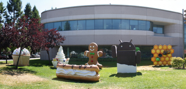 android HQ