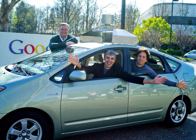 google-self-driving-car-brin-page-schmidt