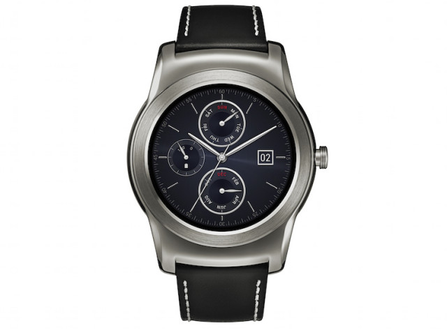 Official: LG Watch Urbane is possibly the best looking ...