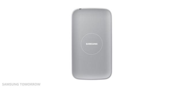 samsung wireless charging pad