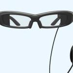 sony smarteyeglass dev kit