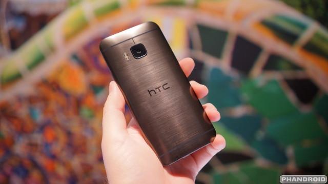 HTC One M9 DSC08366