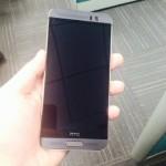 HTC One M9 Plus leak solo