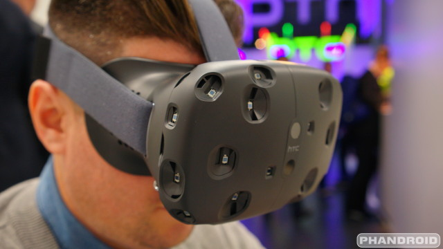 HTC Re Vive DSC08869