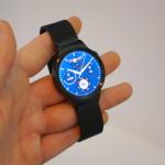 Huawei Watch DSC08891