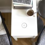 IKEA Qi wireless charging furniture 5