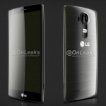 LG G4 onleaks leak