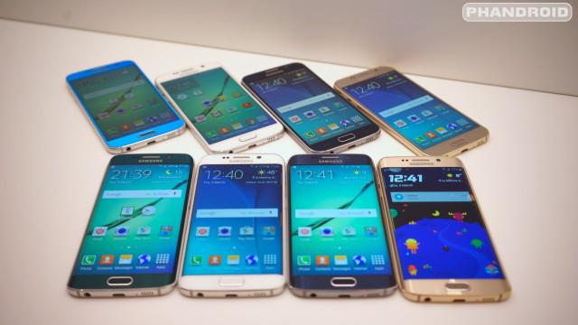 Samsung Galaxy S6 Edge DSC08970
