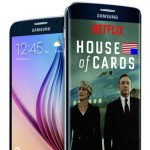 Samsung Galaxy S6 T-Mobile Netflix