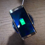 Samsung Galaxy S6 wireless charging DSC08713