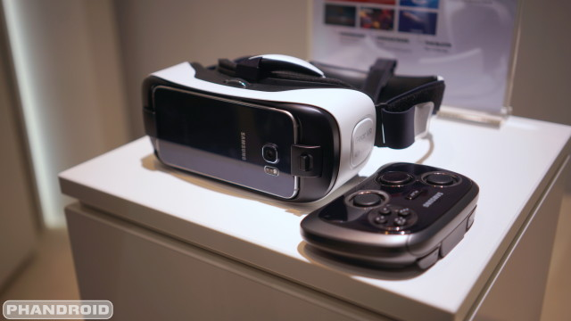 Samsung Gear VR DSC08515