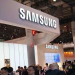 Samsung logo DSC08657