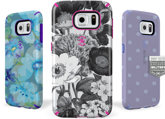Speck_SamsungS6_CandyShell Inked-Family