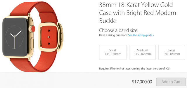What the April 24th arrival of the Apple Watch means for ...