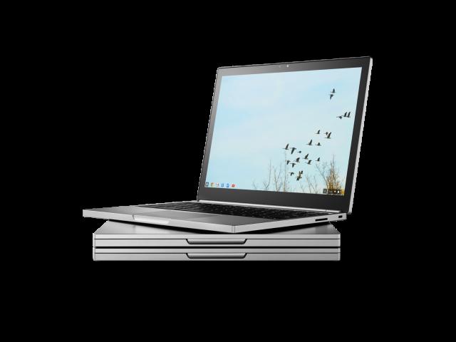 google chromebook pixel 2015 hero