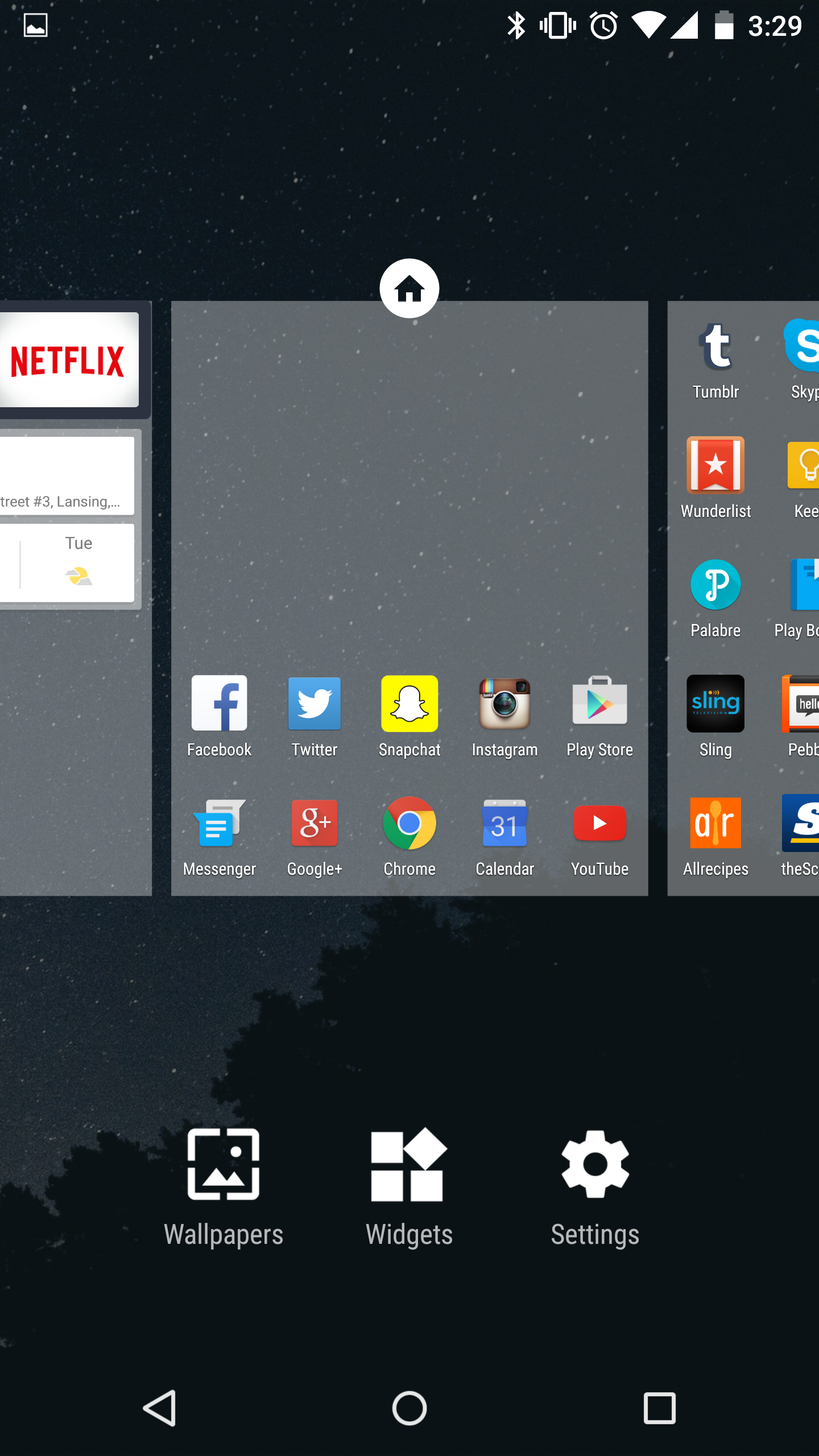 nova launcher best thing ever happened android