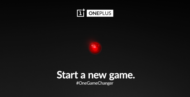 oneplus game changer start