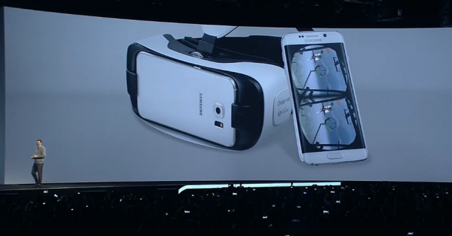 samsung gear vr for s6 s6 edge