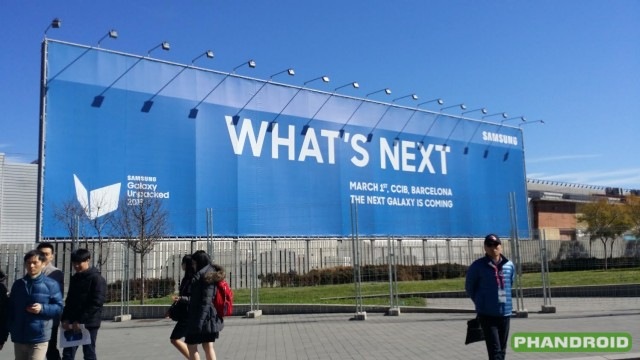 samsung whats next mwc galaxy s6