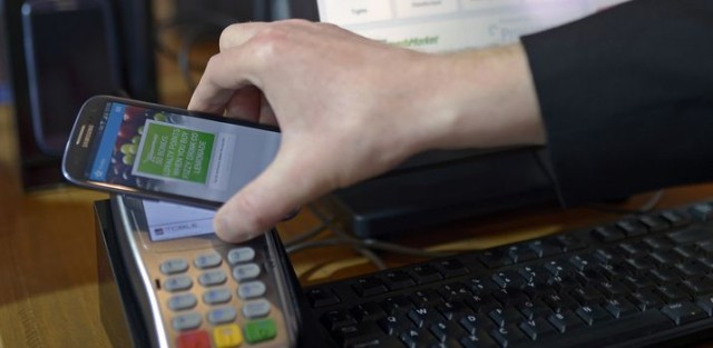 samsung wireless payment