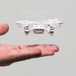 snowflake-drone