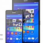 sony xperia android lollipop