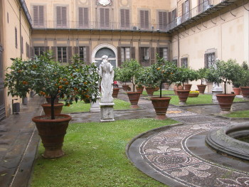 walled garden