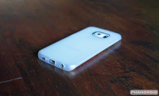 Incipio NGP Galaxy S6 Edge case DSC09503