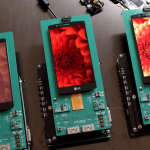 LG G4 IPS Quantum Display teaser
