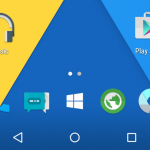 Microsoft logo cyanogenmod