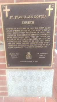 One-M9-Church-Plaque-Before