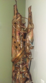 One-M9-Sculpture-WithUpdate