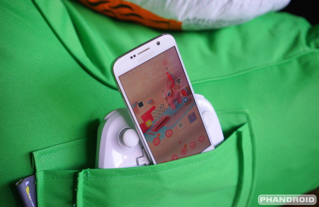 Samsung Galaxy S6 DSC09300