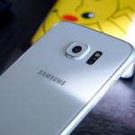 Samsung Galaxy S6 DSC09348