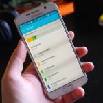Samsung Galaxy S6 DSC09416