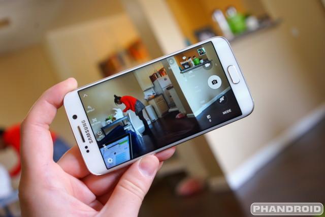 Samsung Galaxy S6 Edge Camera DSC09314